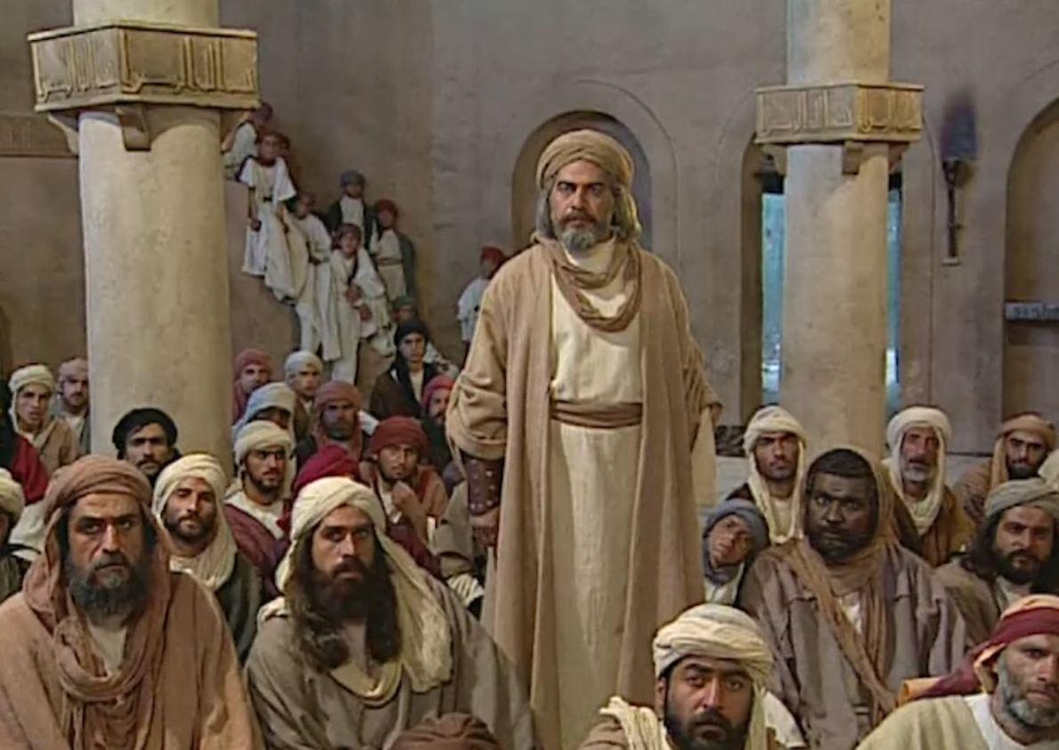 Hücr ibn Udey